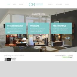 Charlotte House Interior Design