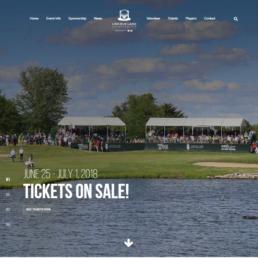 Lincoln Land Championship Golf