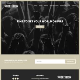 Smokeshow Entertainment